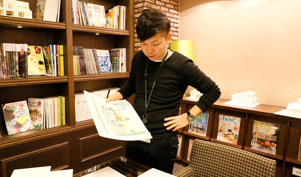 《新規OPEN》注文住宅・リフォームの設計 /経験者優遇(上田市)