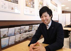 【住宅アドバイザー】お客様の夢を叶える・充実の福利厚生/松本支店