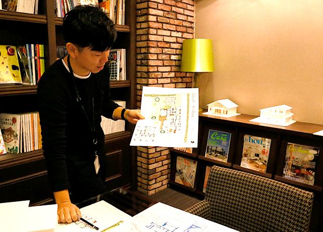 【リノベーション設計】建築設計の経験を活かせます/松本支店