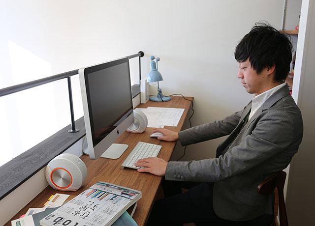 [住宅営業]暮らしをデザインする建築アドバイザー