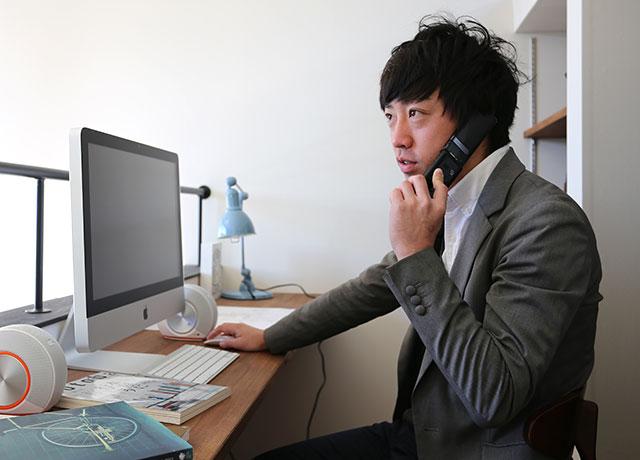【新築住宅のコンンシェルジュ】仲間と高めあうことを楽しめる|県外転勤なし /長野支店